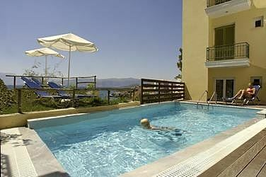 Mare-Olympus Apart Hotel 3*, Греция, Лассити (о. Крит)
