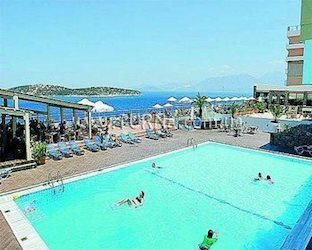 Iberostar Hermes Hotel 4*, Греция, Лассити (о. Крит)