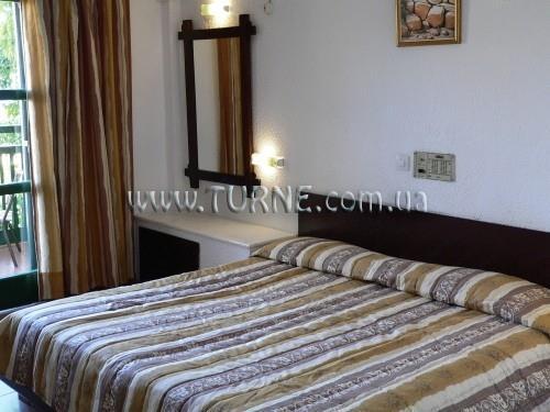 Отель Elpida Hotel & Apartments Агиос Николаос (о. Крит)