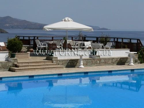 Elpida Hotel & Apartments Греция Агиос Николаос (о. Крит)