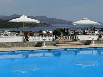 Elpida Hotel & Apartments Агиос Николаос (о. Крит)