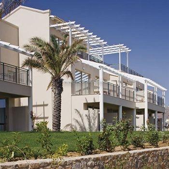 Отель Candia Maris Resort & Spa Амудара (о. Крит)