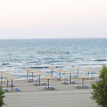Candia Maris Resort & Spa Амудара (о. Крит)