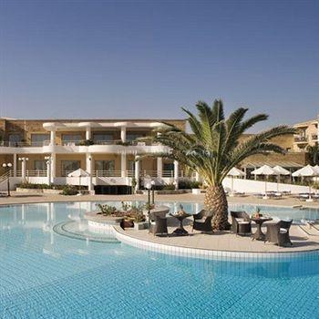 Фото Candia Maris Resort & Spa Амудара (о. Крит)