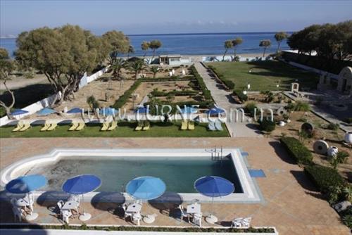 Отель Tsagarakis Beach Амудара (о. Крит)