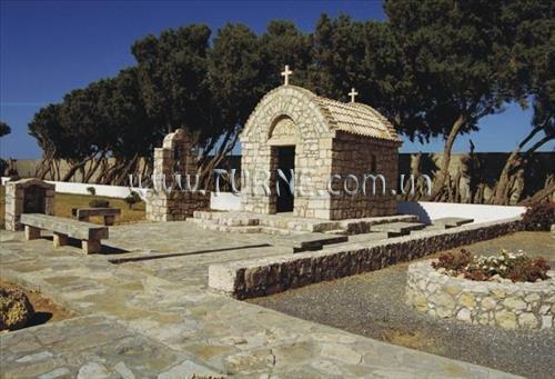 Tsagarakis Beach Амудара (о. Крит)