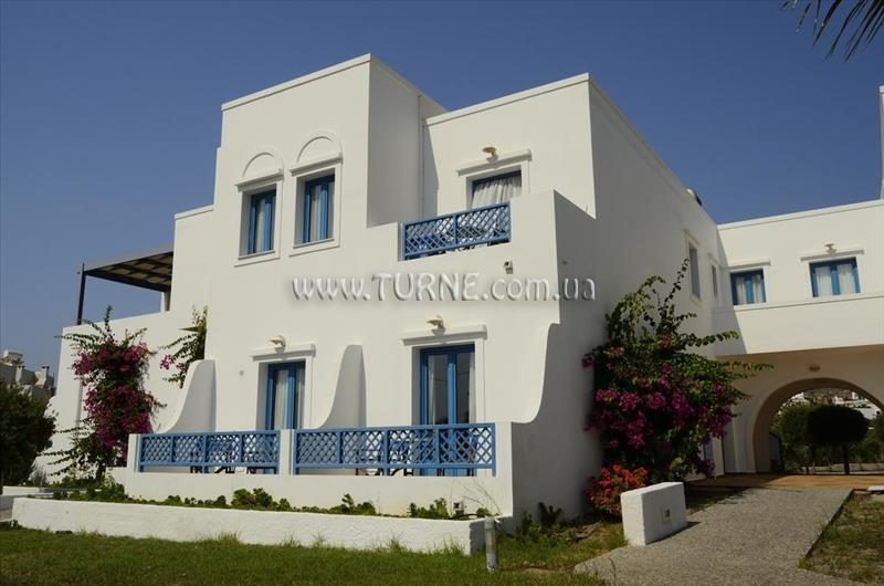 Фото Maltezana Beach Hotel Греция Астипалея