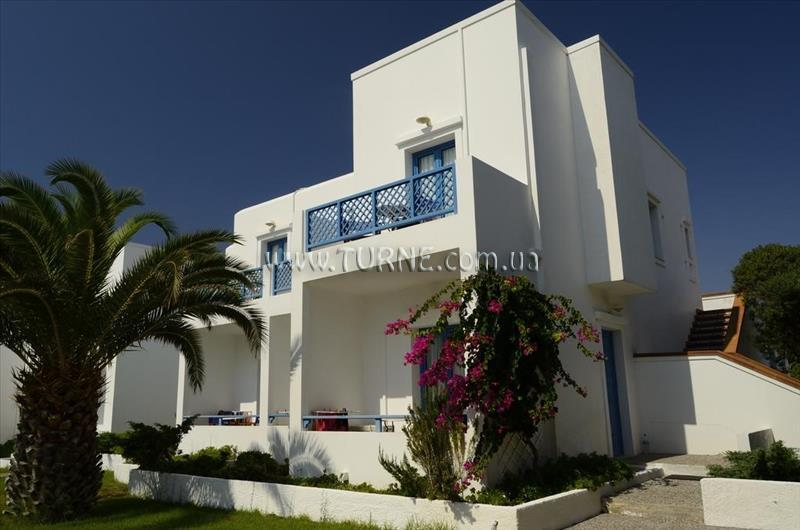 Отель Maltezana Beach Hotel Астипалея