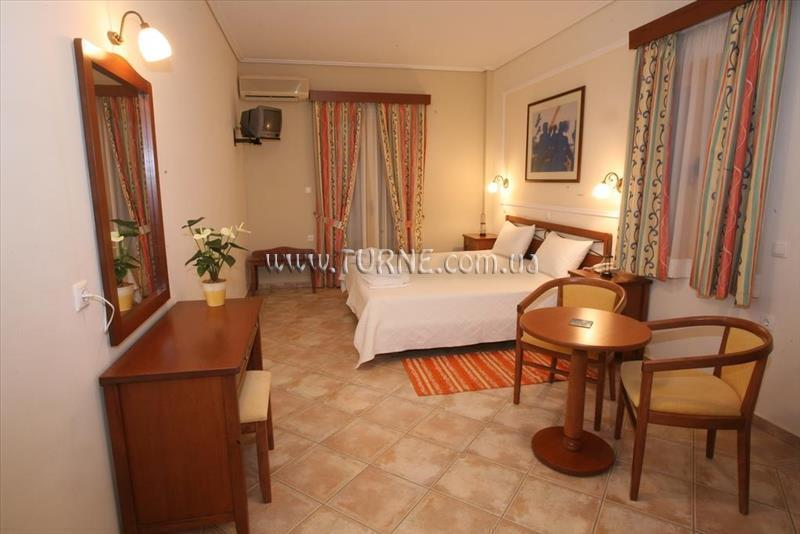 Фото Maltezana Beach Hotel Астипалея