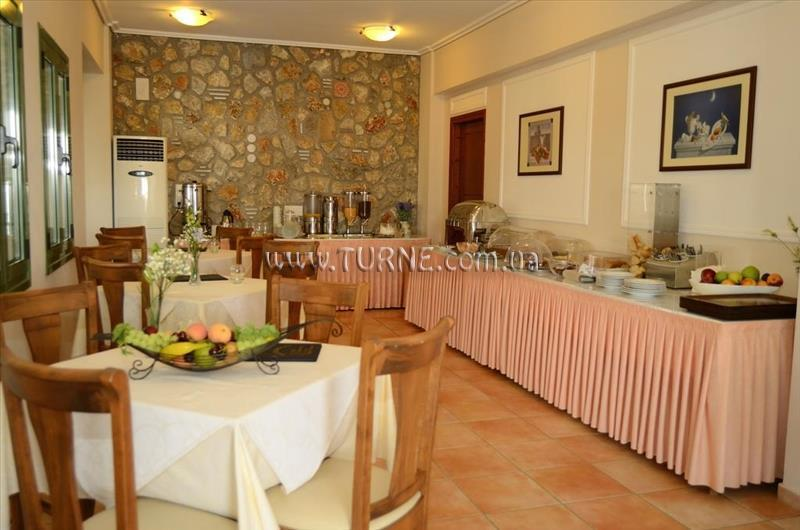 Фото Maltezana Beach Hotel