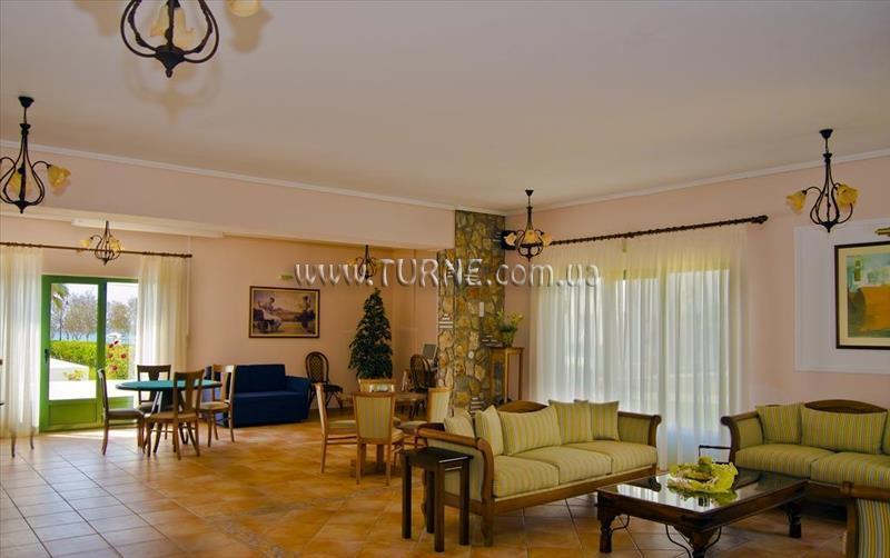 Отель Maltezana Beach Hotel Греция Астипалея