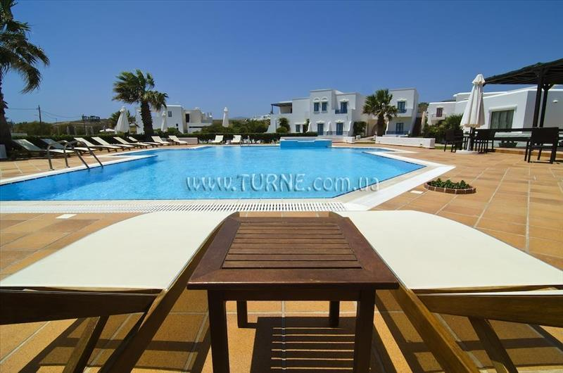 Maltezana Beach Hotel Греция Астипалея