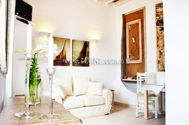 Mariakis Luxury Studios Астипалея