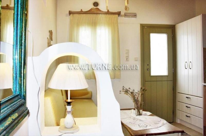 Фото Mariakis Luxury Studios Греция