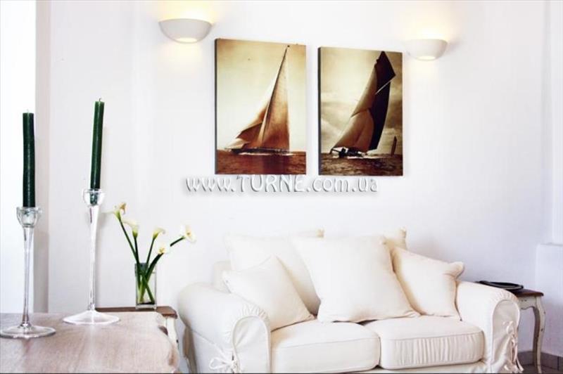 Фото Mariakis Luxury Studios Греция Астипалея