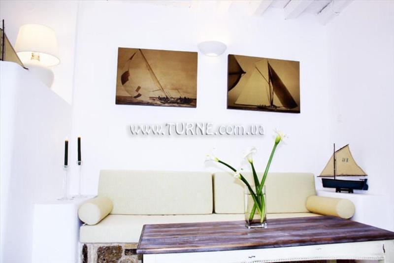 Mariakis Luxury Studios Греция Астипалея