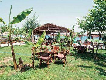 Отель Niriides Beach Бали (о. Крит)