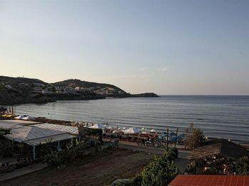 Фото Niriides Beach Греция