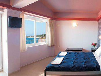 Отель Niriides Beach Греция Бали (о. Крит)