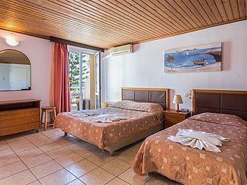 Отель Talea Beach Hotel Бали (о. Крит)