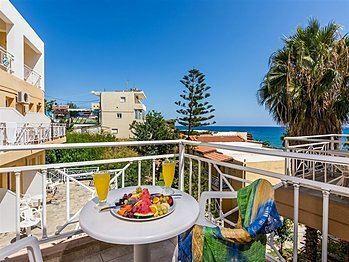 Фото Talea Beach Hotel Бали (о. Крит)