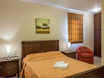 Talea Beach Hotel Бали (о. Крит)