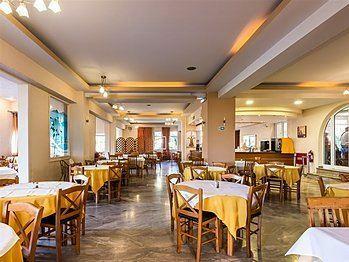 Фото Talea Beach Hotel Греция