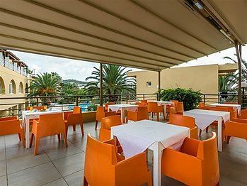Отель Talea Beach Hotel Греция Бали (о. Крит)