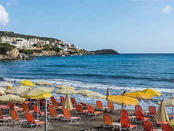 Фото Talea Beach Hotel Греция Бали (о. Крит)