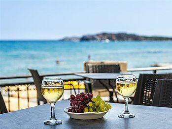 Фото Talea Beach Hotel