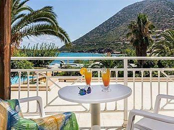 Talea Beach Hotel Греция Бали (о. Крит)
