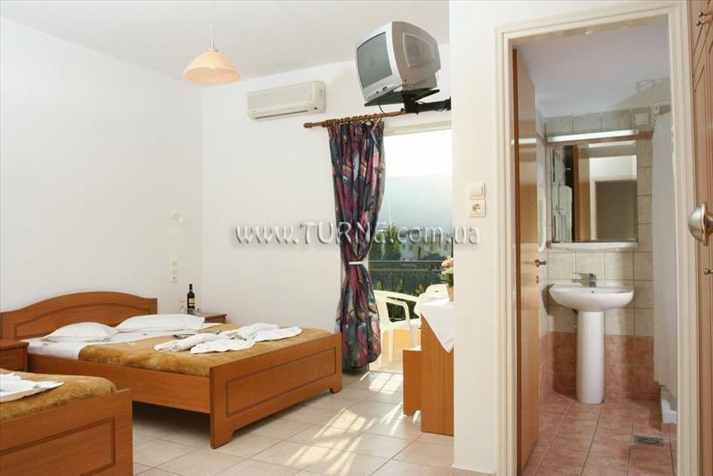 Фото Kastro Hotel Ираклион (о. Крит)
