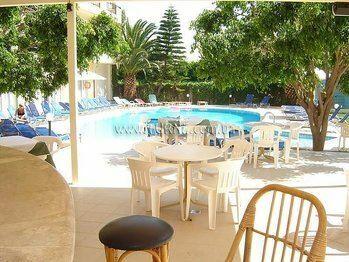 Отель Kastro Hotel Греция Ираклион (о. Крит)
