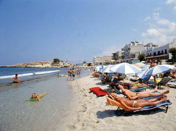 Фото Heronissos Ираклион (о. Крит)