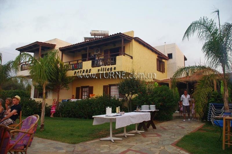 Фото Petros Hotel Греция