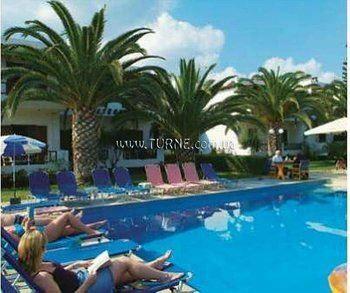 Отель Petros Hotel Греция Ираклион (о. Крит)