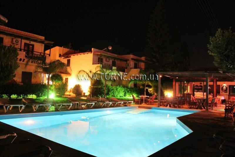 Отель Petros Hotel Ираклион (о. Крит)