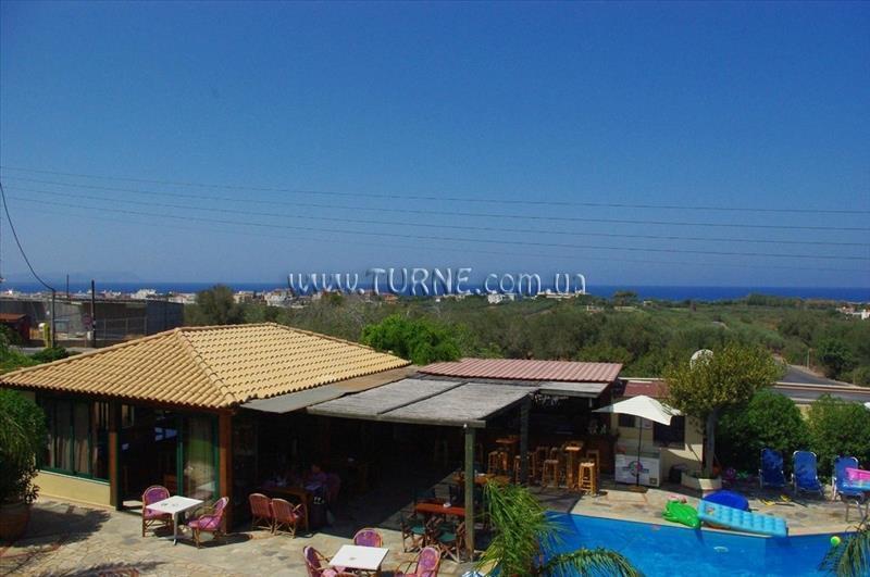 Фото Petros Hotel Ираклион (о. Крит)