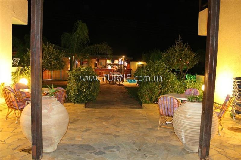Petros Hotel Ираклион (о. Крит)