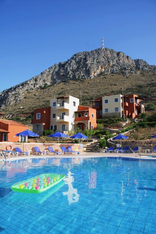 Driades Apartments Греция Ираклион (о. Крит)