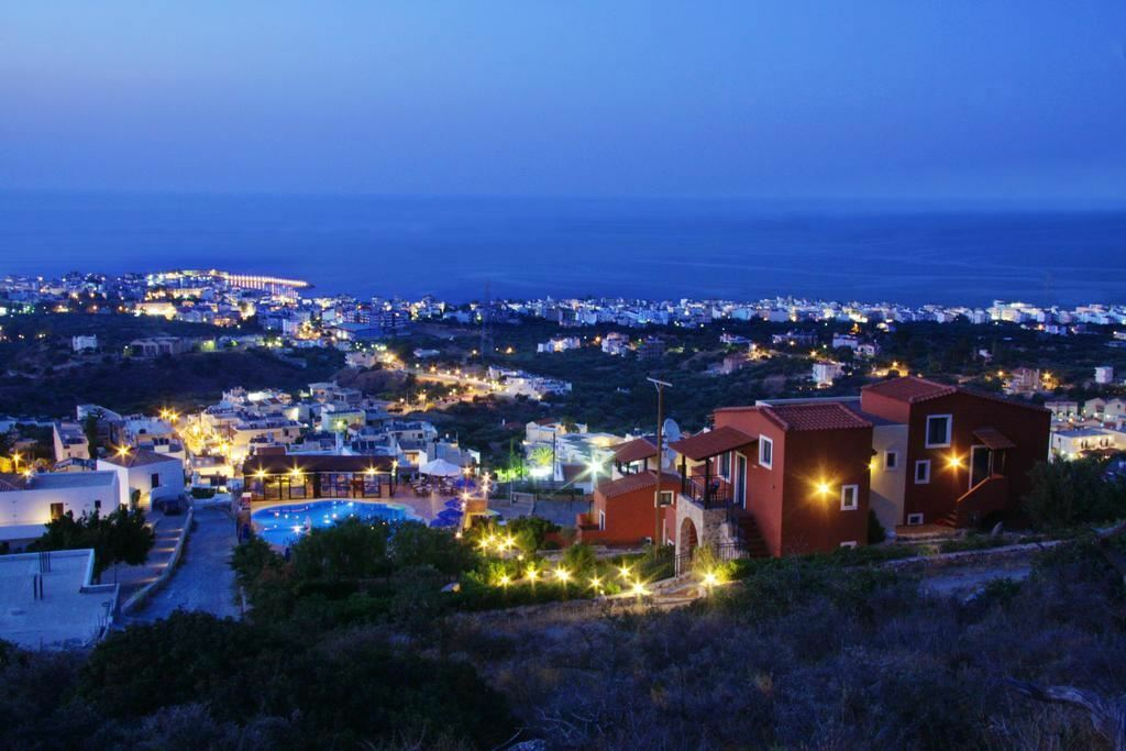 Фото Driades Apartments Греция