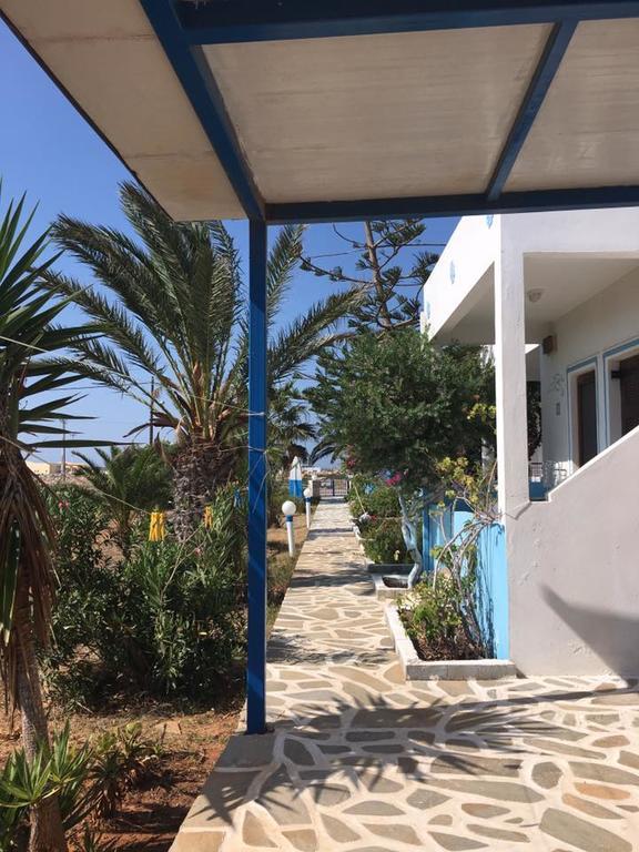 Отель Princess Studios Греция Ираклион (о. Крит)