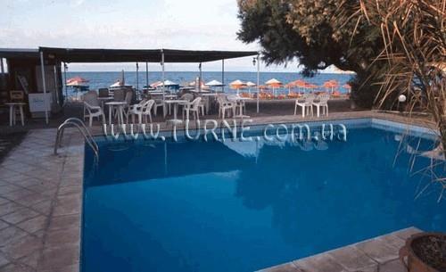 Фото Despina Apartments Ираклион (о. Крит)