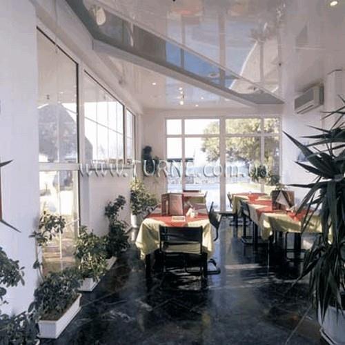 Отель Despina Apartments Греция Ираклион (о. Крит)
