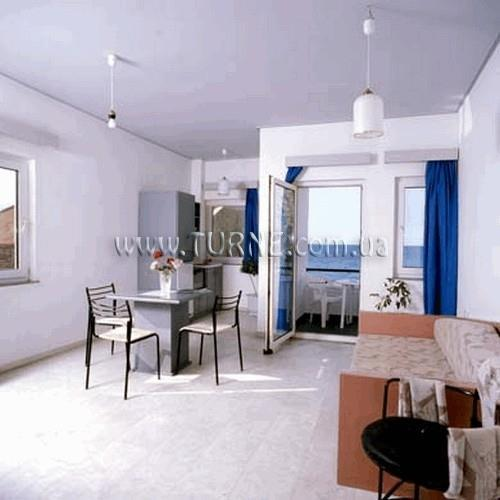 Отель Despina Apartments Ираклион (о. Крит)