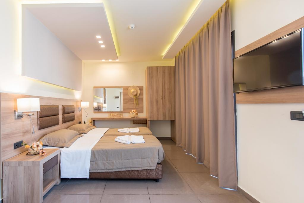 Фото Dionyssos Hotel Греция