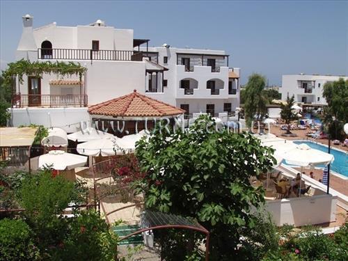 Фото Club Lyda Hotel Греция