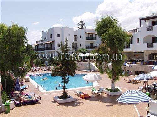 Фото Club Lyda Hotel Ираклион (о. Крит)