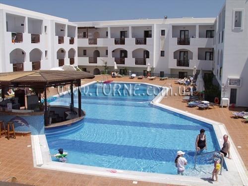 Отель Club Lyda Hotel Греция Ираклион (о. Крит)