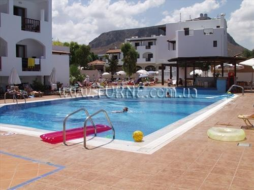 Отель Club Lyda Hotel Ираклион (о. Крит)